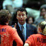 Bert Goedkoop geen hoofdcoach beachvolleyballers meer.