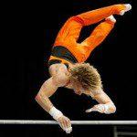Epke Zonderland ook in 2014 wereldkampioen