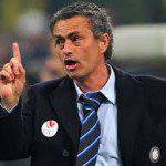 Mourinho, omstreden coach?