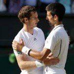 Murray wint tijdens ATP Finals