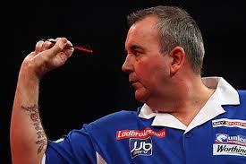 Grand Slam of darts Phil Taylor wint 02