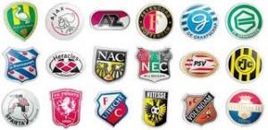 Nederlandse clubs afbeelding 02