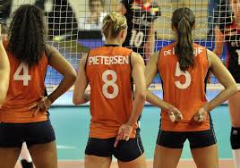 Onrust bij volleybalbond dames oranje
