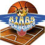 Wordt Den Helder ooit nog weer basketbalstad?