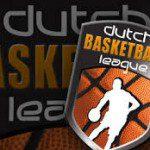 Dutch Basketball League is weer spannend.