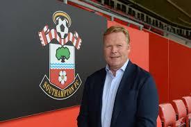 Elia op huurbasis naar Southampton Koeman