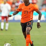 Elia op huurbasis naar Southampton