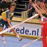 Landstede Zwolle voert ranglijst weer aan.