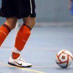 Leerzame oefentrip voor Oranje zaalvoetballers.