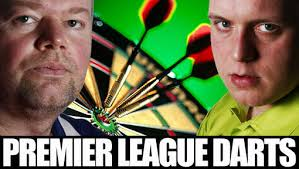 Darts premier league 01