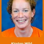 Kirsten Wild pakt goud bij WK baan.