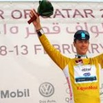 Terpstra wint Qatar.