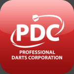 De Professional Darts Corporation app