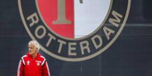 Fred Rutten vertrekt bij Feyenoord 01
