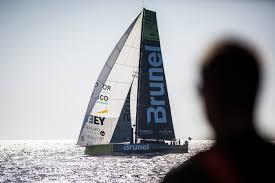 Volvo Ocean Brunel