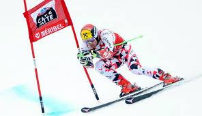 Werldbeker Skiën Hirscher