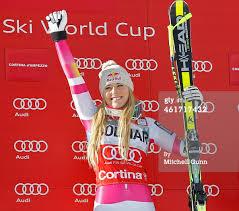 Werldbeker Skiën Vonn