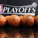 Play-offs NBA gaan van start.