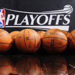Play-offs NBA gaan van start.
