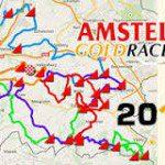 Vijftigste Amstel Gold Race voor Kwiatkowski.