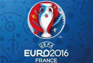 EK voetbal 2016 in Frankrijk