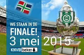 FC Groningen bekerkampioen