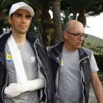 Kan Contador zijn ambitie waarmaken?