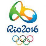 Olympische zomerspelen in 2016 in Rio.