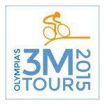 Olympia's Tour oudste Nederlandse wielerwedstrijd.