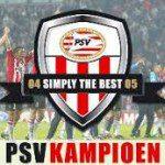 PSV trotse kampioen van Nederland