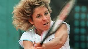 Roland Garros 01 Chris Evert