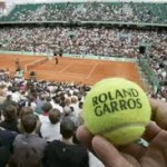 Wawrinka en zieke Williams winnen Roland Garros.