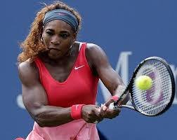 Roland Garros 02 Serena