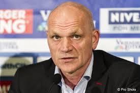 Van Bronckhorst hoofdcoach Feyenoord jan wouters