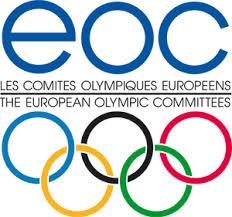 Europese Spelen 2019 EOC