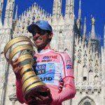 Contador halverwege missie.