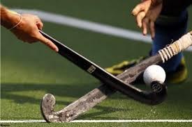 Hockeymannen plaatsen zich voor Rio World Hockey League