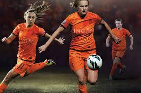 WK voetbal vrouwen 04 Oranje naar huis 01.