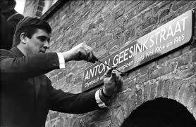 Anton Geesink straat