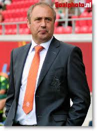 Oranje vrouwen OKT in Nederland Roger Reijners