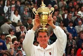 Wimbledon 2015 01 Richard Krajicek