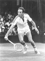 Wimbledon 2015 01 Tom Okker