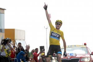 Tour 2015 06 Missie Contador niet geslaagd Froome