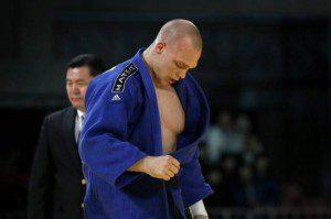 WK Judo 2015- teleurstelling voor Nederland Henk Grtol