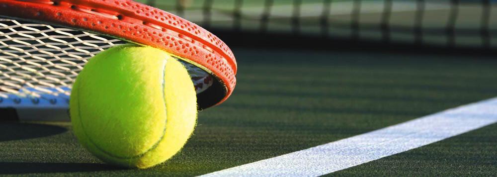 tips - Wedden op tennis wedstrijden