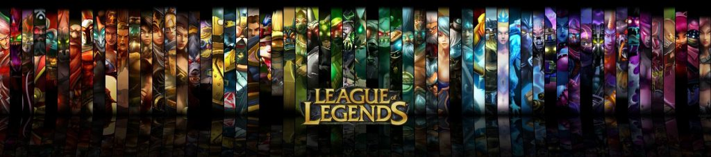 wedden op league of legends nederland