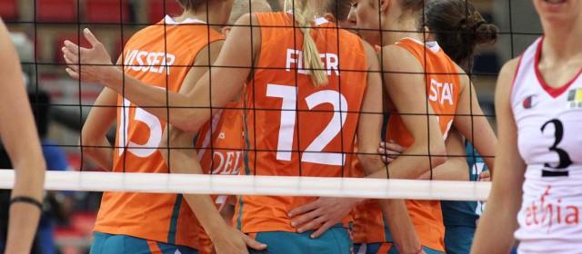 wedden op volleybalwedstrijden