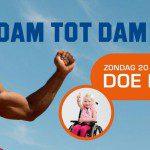Dam tot Damloop grootste hardloopfeest in ons land.