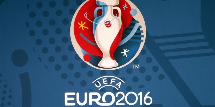 EK voetbal in Frankrijk in 2016