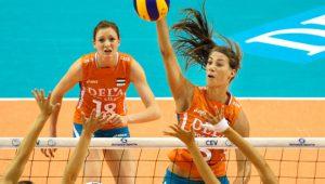 EK volleybal voor vrouwen 2015 01 plaatje 1